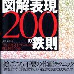 これまでに読んだ本から(32冊目):【説得できる図解表現200の鉄則】