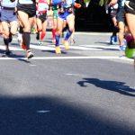 ラジオでのマラソンの実況放送について